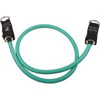 GoFit 80 lb. PowerTube Single Resistance Tube - Green