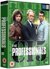 The Professionals: MkIII [DVD]