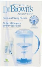 Dr. Brown`s Formula Mixing Pitcher , New, Free Shipping