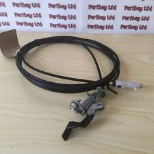 2002-2006 TOYOTA COROLLA FUEL FLAP HANDLE RELEASE CABLE