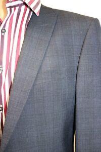 John Lewis Slim Fit Jacket in Charcoal Grey