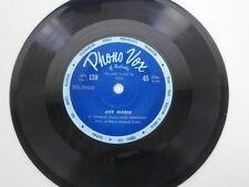 "Luigi Infantino - Ninna Nanna / Ave Maria - Phono Vox 7"""
