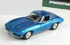 "Altaya 1:43 Chevrolet Corvette Stingray series ""Supercars"" Altaya"