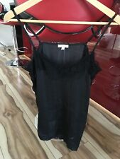Lilly Loves Ladies Singlet  - Size 10 - 5 or more items free postage (AU) only
