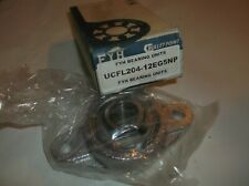 NEW FYH BEARING UNIT UCFL204-12EG5NP