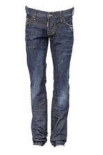 Herren-Röhrenjeans aus Denim Jeans Dsquared2 (en)