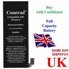 Replacement Battery Internal Li-ion For iPhone 4 High Capacity
