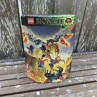 LEGO Bionicle Ikir Creature of Fire (71303) 77 pcs Model Building Block