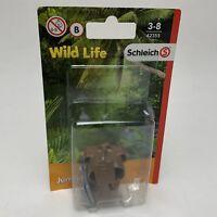 Schleich 42355 Ranger Technology Set - Wild Life Jungle - 4 Plastic Accessories