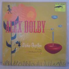 """Alex Dolby – Psiko Garden (Vinyl, 12"""", Maxi 33 Tours)"""