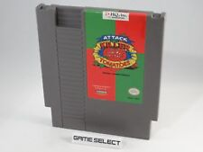 ATTACK OF THE KILLER TOMATOES NINTENDO NES 8 BIT NTSC US USA AMERICANO ORIGINALE