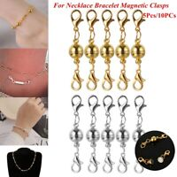 Magnetic Clasps  Jewelry Making Supplies Necklace Bracelet Connector Buckle