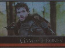 Game of Thrones Season 1 - #16 Base Parallel Foil Card