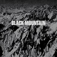 Black Mountain - Black Mountain (10th Anniversary Deluxe Editio (NEW 2 VINYL LP)