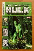 IMMORTAL HULK DIRECTORS CUT #2 Main Cover A 1st Print Marvel 2019 NM+