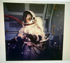 SPACE SHUTTLE / Orig 4x5 NASA Issued Transparency - Astronaut Anna Fisher