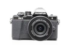 Usado Olympus Om-D E-M10II Con 14-42mm F3.5-5.6 (en Caja, SH34555)