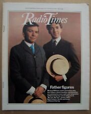Radio Times/1979/Michael Williams/Howard Spring/Gordon Honeycombe/Colette/