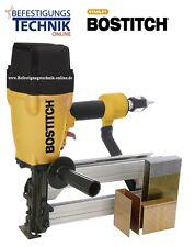 Bostitch SB 130 S1 2-E Breitrücken Klammergerät für Prebena WP 130 160 Klammern