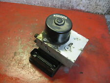 02 volvo s80 v70xc v70 ABS antilock brake pump & module 8619968 p08619975