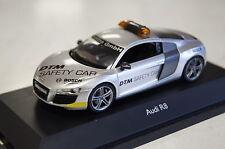 "Audi R8 ""Safety Car DTM 2008"" 1:43 Schuco neu & OVP"