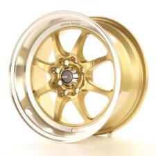 Cerchi Jantes Wheels Felgen Japan Racing TF2 7,5x15 ET 30 4X100 / 114,3 Gold