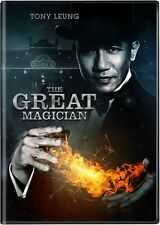 The Great Magician (DVD, 2013)(WGU01375D)Free Shipping/NEW