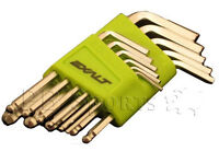 Exalt Allen Key Tool Kit Standard English Hex Maintenance Set Paintball NEW