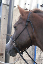 EASY-DOES-IT BITLESS ROPE BRIDLE / HALTER COMBO,  PARELLI, NATURAL HORSEMANSHIP