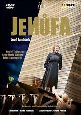 USED (VG) Janacek: Jenufa (2013) (DVD)