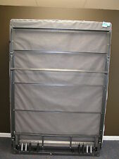 MURPHY BED FRAME HARDWARE FULL SIZE WITH HEAVY DUTY (FLOOR SAVER) WALL MOUNT