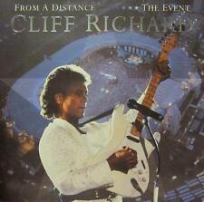 Cliff Richard (2xVinyl LP Gatefold)From a Distance/The Event-EMI-CRTV 31-UK-NM/N