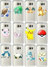 Pokémon Mobile Phone Fitted Cases/Skins for Samsung