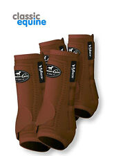 PROFESSIONAL CHOICE Ventech Elite Sports Medicine Boots - Medium 4 Pack