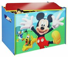 Disney Mickey Mouse Toy Box