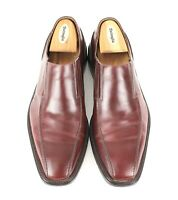 BOTTICELLI Mens Loafers Shoes Size US 9.5 Brown