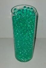 water jelly beads vase filler centerpiece water beads -28 grams makes 3 quarts