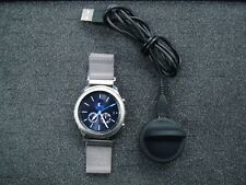 Samsung Gear S3 classic 46mm Stainless Steel Case and band SM-R770
