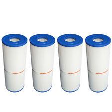 4 Pack Pleatco PRB50-IN Spa Filter Cartridge Pentair Rainbow Dynamic IV C-4950