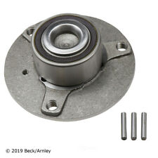 Wheel Bearing and Hub Assembly Front Beck/Arnley fits 08-16 Smart Fortwo