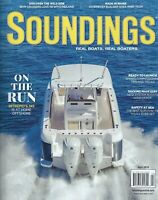Soundings (Real Boats, Real Boaters) Magazine - April 2019