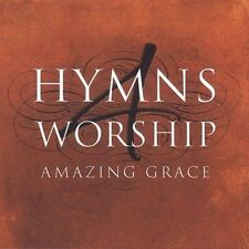 Hymns 4 Worship: Amazing Grace (CD, 2 Discs, Time/Life) Power of Jesus Name