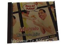 Marcelo Y Su Bachata Mix Echandole Maiz (CD-1997)