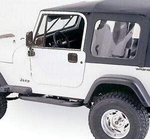 Rampage 68035 Complete Soft Top Kit Fits 76-95 CJ7 Wrangler