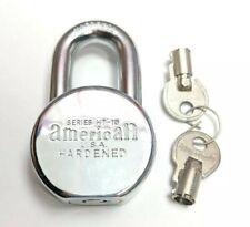 fdfed9c21153 American Padlock In Collectible Locks & Keys for sale | eBay