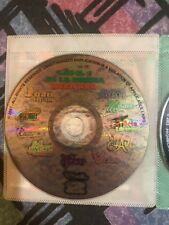 Las N.l De La Musica Mexicana Vol2 And Cumbias Clasicas Cds