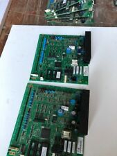 V8 Tecom Challenger Used Tested Pcb Acp Panel Security
