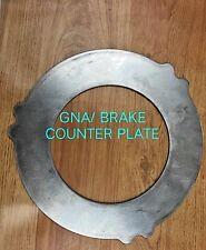 Jcb Backhoe 3Cx, 3Dx Spare Parts - Brake Counter Plate, (Part No. 458/20285)