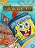Spongebob Squarepants - Spongicus DVD Nuevo DVD (PHE1240)