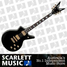 Dean Cadillac 1980 Classic Black Electric Guitar  *BRAND NEW*